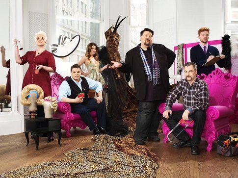 Mad Fashion - Il cast