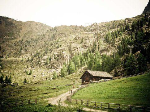Val Senales è sempre bella, anche dopo tutti questi anni che ci torno!