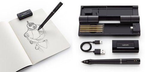 Inkling: i tuoi disegni in digitale