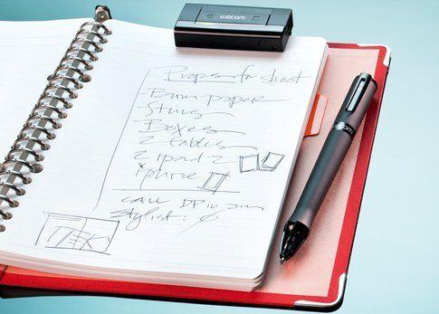 Tutti i tuoi appunti in digitale