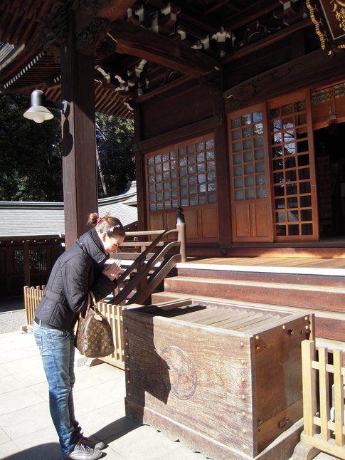 Fjona Cakalli - L'amore per il Giappone