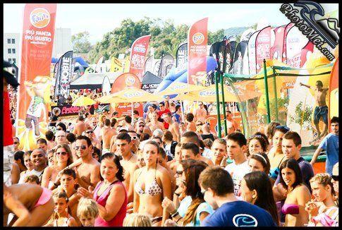Surf Expo preso d'assalto