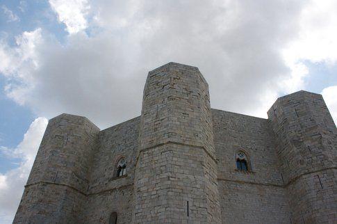 Castel Del Monte - Foto di Simona Forti