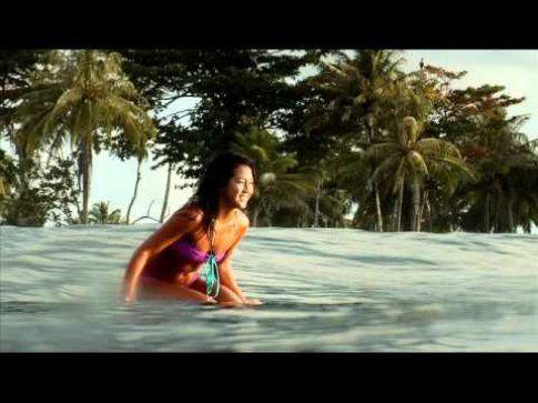 Sognando Bali con il team Roxy