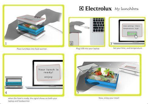 My Lunchbox: pochi semplici passi per pietanze sempre calde