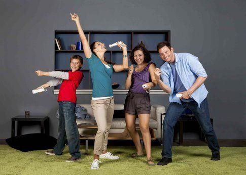Just Dance: balla!