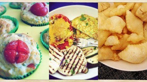 bis di ricette estive da instagram