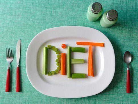 no dieta!