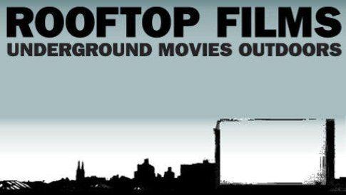 Locandina del Rooftop Films
