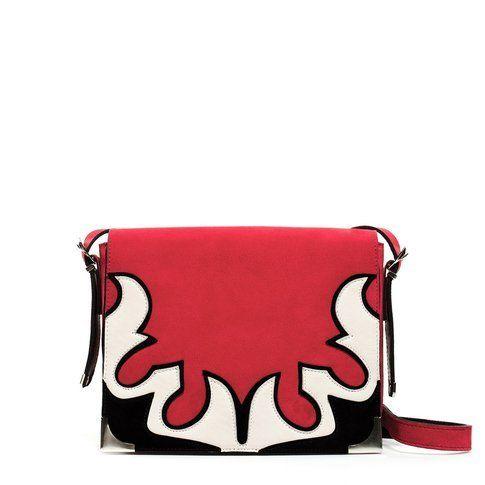 Le borse Zara per l'inverno 2012 - 2013