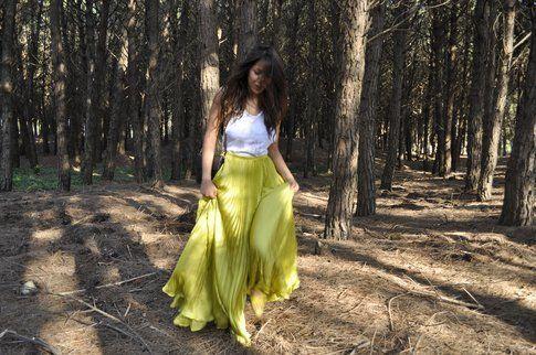 L'outfit di Giovanna Palladino di My Blogue