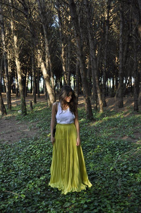 L'outfit di Giovanna Palladino di My Blogue
