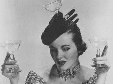Gin party all'1 de Santa Teresa
