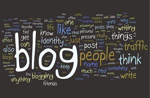 Organizza il tuo blog