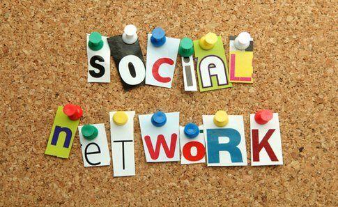 Organizza i tuoi profili social