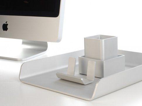Deskology, accessori per Mac
