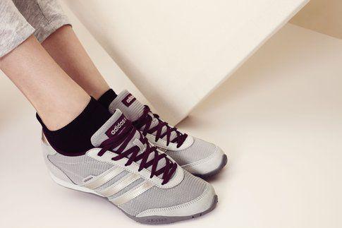 Oysho e  Adidas