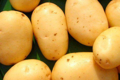patate uno degli ingredienti fondamentali