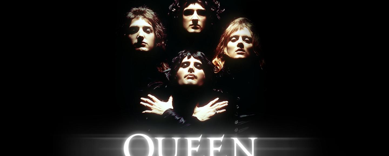 I mitici Queen!