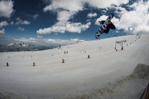 Le 2 Alpes
