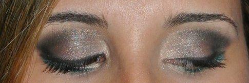Il look occhi: intenso ed elegante