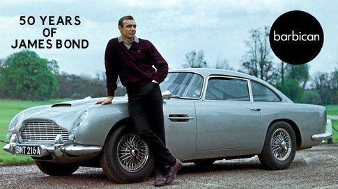 Designing 007