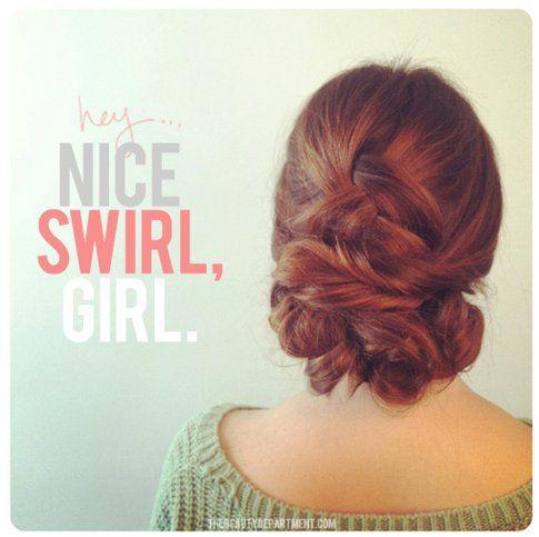 Hair style passo passo: Linee morbide grazie alle trecce