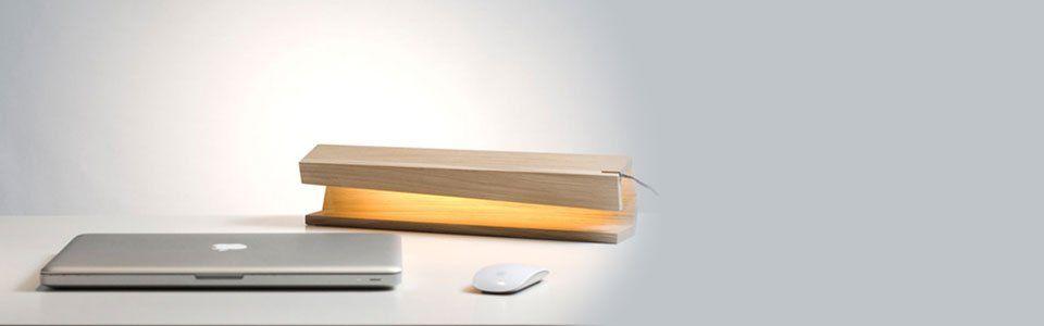 Lampade da tavolo: una selezione