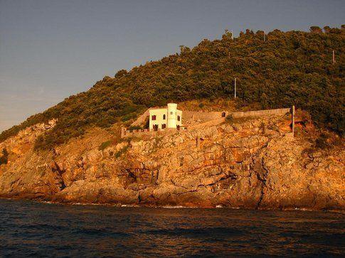 Argentario Isola del Giglio - Foto di Mauro Piceno