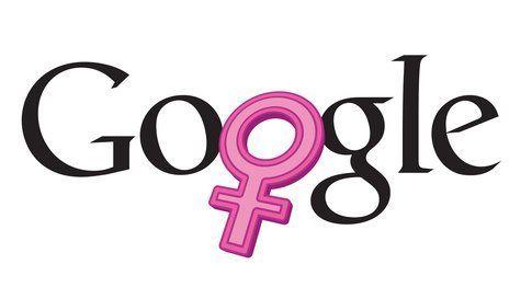 Un Google doodle per le donne...