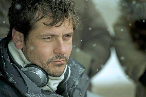Kike Maíllo, il regista di Eva