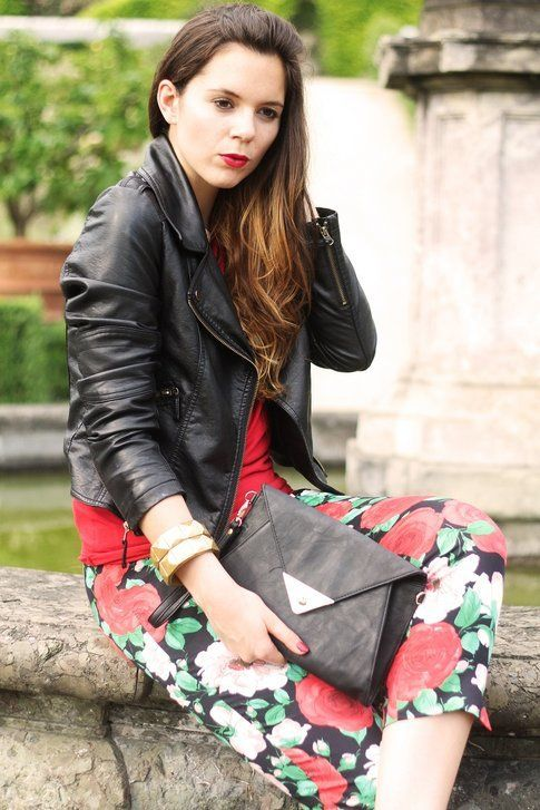 il mio outfit mix and match