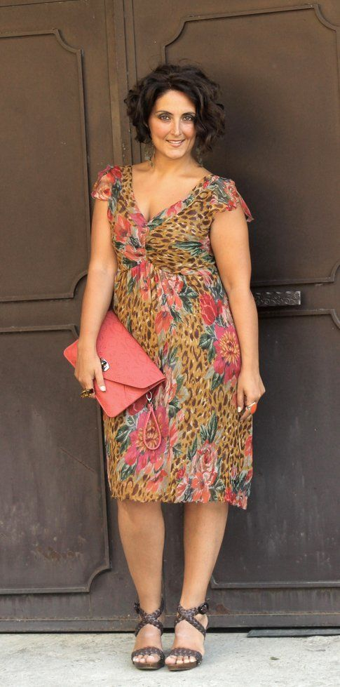 L'outfit di My Vintage Curves