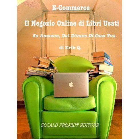 Ebook: Il Negozio Online di Libri Usati