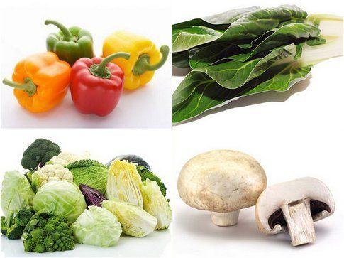 quattro verdure di settembre