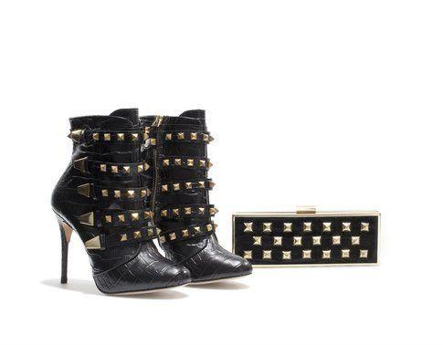 50 scarpe e 50 borse in limited editon