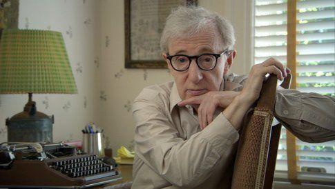 Woody Allen: io lo ricordo così!!