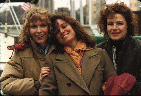 "Le ""donne"" di Woody Allen"