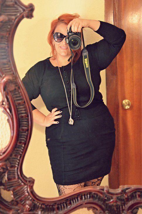 L'outfit di Curvyworldangie