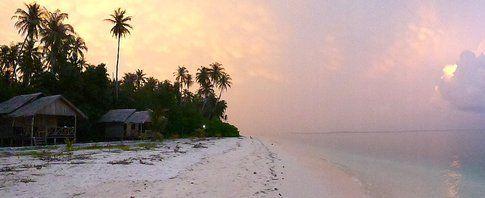 Isole Banyak