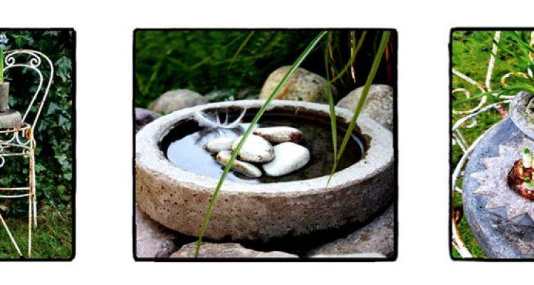 Fai da te vasi in cemento per il tuo giardino bigodino for Crea il tuo giardino