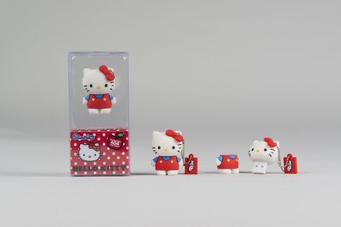 Hello Kitty USB by Tribe