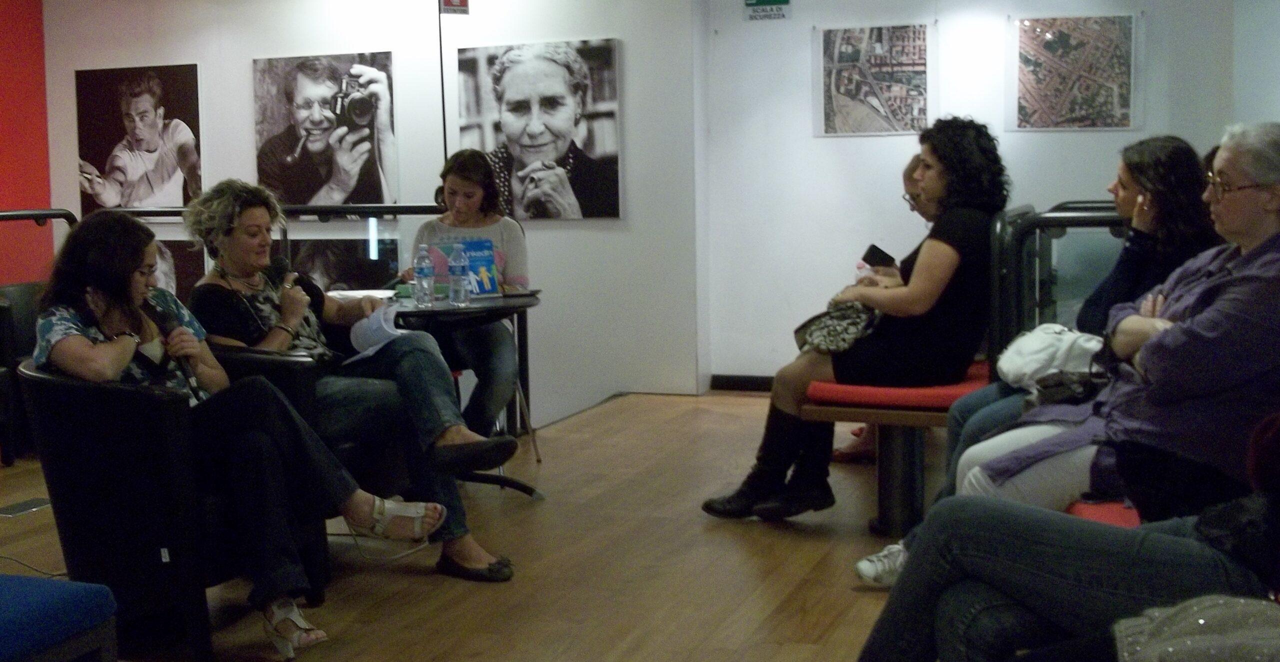 Geek Books: letteratura e tecnologia, con le Girl Geek Dinners Bologna