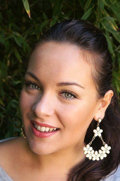 Il make up di Iris Tinunin, bigoconosciamola!
