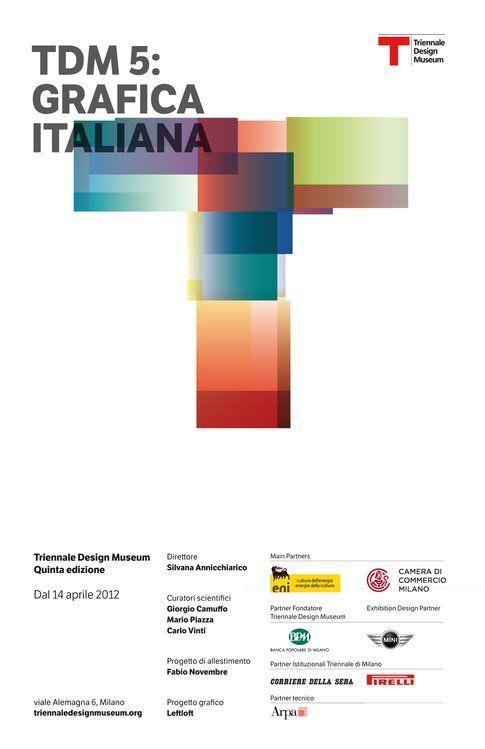 TDM5: grafica italiana