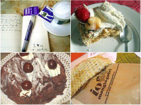 le tentazioni culinarie di EmmaT