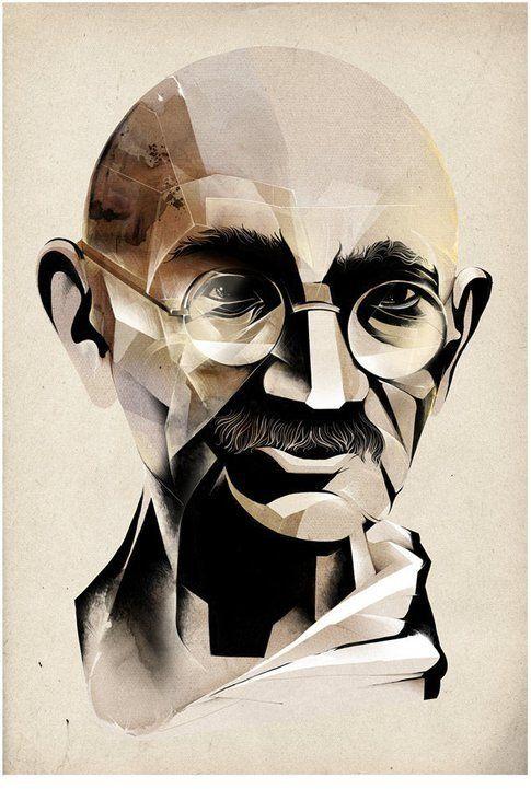 Mahatma Gandhi - Alexey Kurbatov