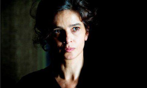 Laura Morante in Appartamento ad Atene