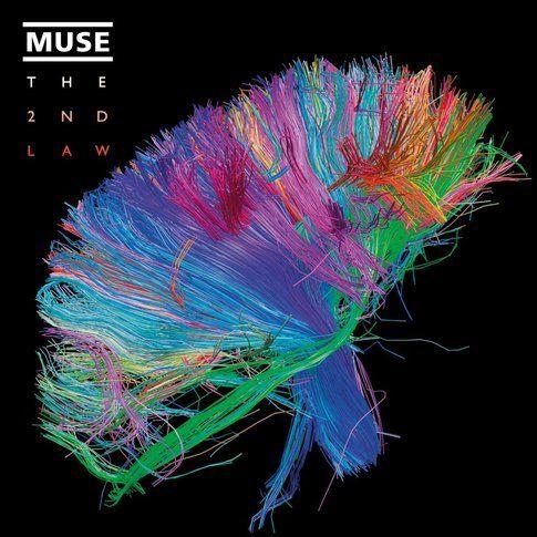 Copertina del nuovo disco dei Muse, The 2nd Law