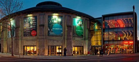 Roundhouse, sede dell'iTunes Festival